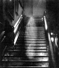 ghosts apparition