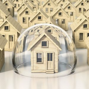 house-protection-bubble