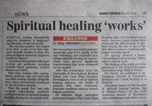 UK-spiritual-healing-newspaper-clipping