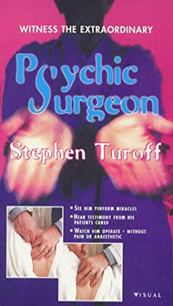 stephen-turoff-psychic-surgeon-book